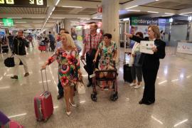 La comercialización de los viajes del Imserso en Baleares para la próxima temporada empezará el 17 de septiembre