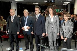 La CAEB consigue que el BBVA ponga 100 millones a disposición de las empresas