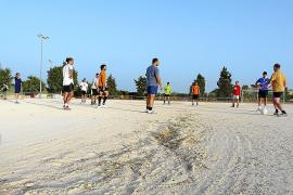 Illesport no entregará 23 millones para mejorar las instalaciones deportivas municipales