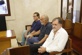 La Audiencia aplaza la vista previa por el 'caso Voltor' para que se pueda alcanzar un acuerdo