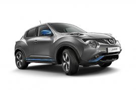 Nueva serie especial Nissan Juke BOSE Personal Edition