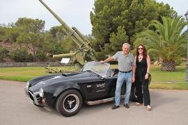 Cobra Shelby 427, un deportivo para soñar