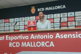 Moreno: «La Copa es una buena oportunidad para nosotros»