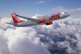 Muere un pasajero que se dirigía a Ibiza tras consumir cocaína durante el vuelo