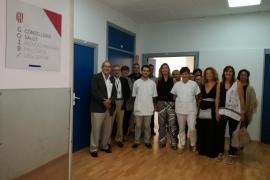 El Govern inaugura la Unitat Bàsica de Salut Centre en el Hospital General de Palma