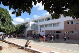 El próximo curso escolar contará con unos 168.000 alumnos en Baleares