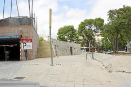 La reforma integral de la nueva 'Plaça Mallorca' de Inca se iniciará en 2019