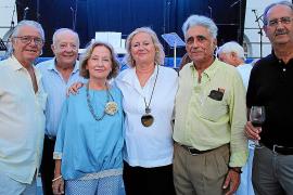 V Nit d'Havaneres solidaria en el Club Náutico
