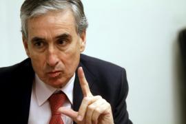 Jáuregui asegura que «no es posible» que el nuevo Gobierno  se constituya antes del 21 o el 22 de diciembre