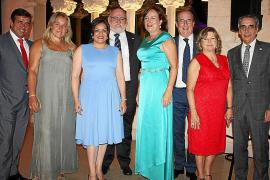 El Colegio Oficial de Gestores Administrativos celebra su patrón