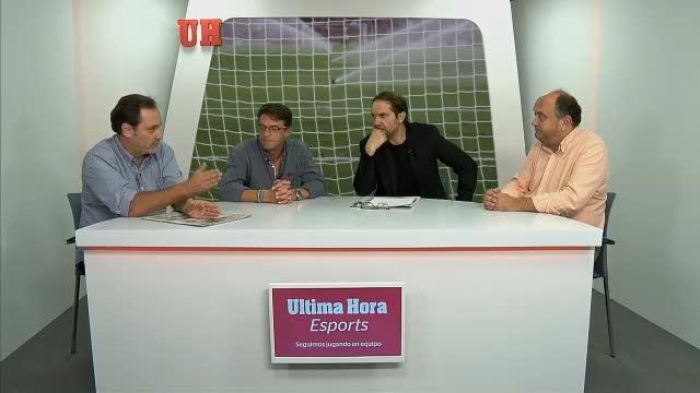 El análisis de la actualidad deportiva en Ultima Hora Esports