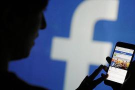 Cárcel por compartir una conversación de Facebook de su novio con una amante