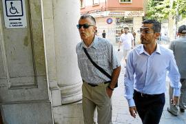 Un juzgado obliga a Cort a levantar la suspensión del exjefe de policía Joan Mut