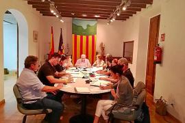 El pleno de Valldemossa rechaza la moción para retirar los honores municipales a Juan Carlos I