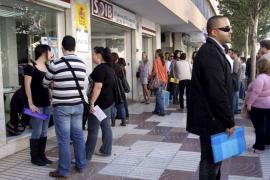 Balears es la novena región de la UE con mayor tasa de paro en jóvenes entre 15 y 24 años