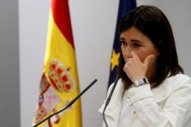 La Universidad Rey Juan Carlos constata que ha habido cambios en las notas de Montón