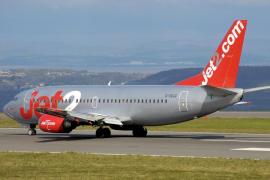 La aerolínea de bajo coste Jet2 plantea su «campaña de contratación más grande en Mallorca»