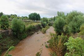 Las lluvias y tormentas mantendrán en riesgo a Baleares este miércoles