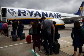 Nueva huelga de empleados de Ryanair para el 28 de septiembre