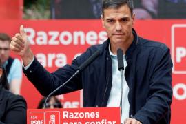 Sánchez avala a Montón
