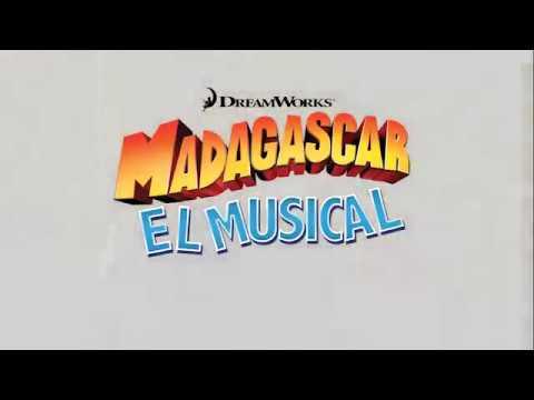 El Auditórium de Palma se convierte en un zoológico con el musical de Madagascar
