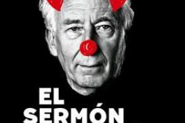 Albert Boadella protagoniza 'El sermón del bufón', en el Auditórium de Palma