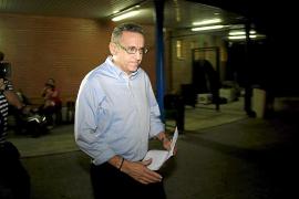 El juez permite que el exjefe de la policía de Calvià regrese al cuartel
