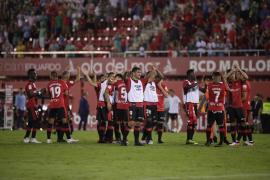 El Real Mallorca sigue adelante en la Copa del Rey