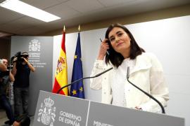 Carmen Montón podría presentar su dimisión esta noche
