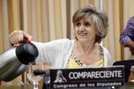 Maria Luisa Carcedo, nueva ministra de Sanidad