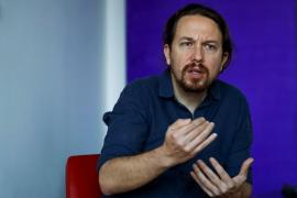 Pablo Iglesias: «Este Gobierno no puede parecerse al PP»