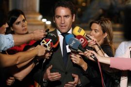 El PP acusa a Sánchez de presidir el Gobierno «más débil de la democracia»