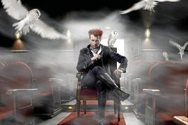 'Conjuro', el nuevo espectáculo del ilusionista y mago Yunke
