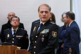 José Antonio Togores, experto en antidisturbios, nuevo jefe de la Policía de Cataluña
