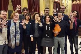 MÉS per Mallorca defiende la «independencia» de la Oficina Anticorrupción