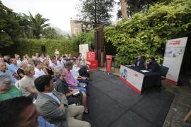 Sóller recuerda 125 años de historia con la presentación del especial de Ultima Hora