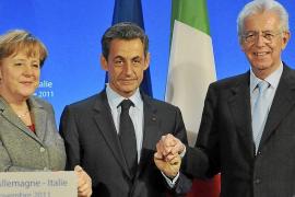 Merkel impone su regla sobre los eurobonos y sobre el papel del BCE en la crisis de la deuda