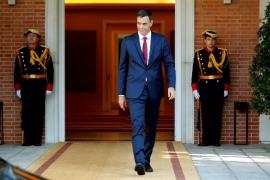 Sánchez emprenderá acciones legales si no se rectifican las informaciones que le acusan de plagio