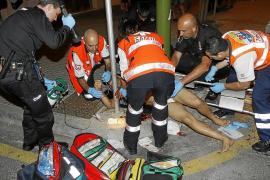 Un juzgado procesa a un hombre por contratar a dos sicarios para cometer un asesinato en Palma