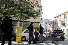 Un falso revisor del gas estafa y roba a una mujer de avanzada edad en Palma