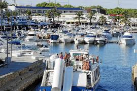 Los clubes náuticos piden a Bauzá «pequeñas ampliaciones» de sus puertos