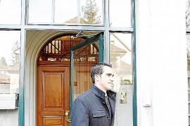 La defensa de Contador acaba con una sonrisa
