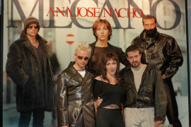 Mecano quiere volver con una gira en 2012