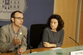 La coalición del PSM plantea aumentar los ingresos en 42 millones para servicios sociales