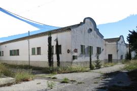Defensa mediará con Fomento para construir 800 viviendas de protección oficial en Son Busquets