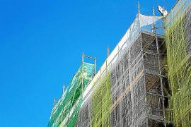 La siniestralidad laboral en Baleares desciende un 5,6% en el primer semestre de 2018
