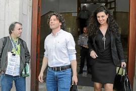 El juez tiene ya la querella del PP contra Més y Antoni Noguera