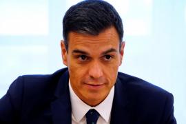 La tesis de Sánchez pasa los controles de plagio, según Moncloa