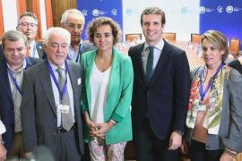 Casado pide un nuevo 155 en Cataluña ampliado a TV3 y la educación