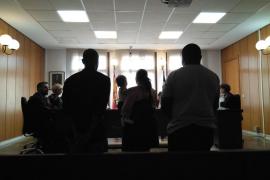 Condenados en Palma por organizar una falsa pareja de hecho para legalizar a un inmigrante